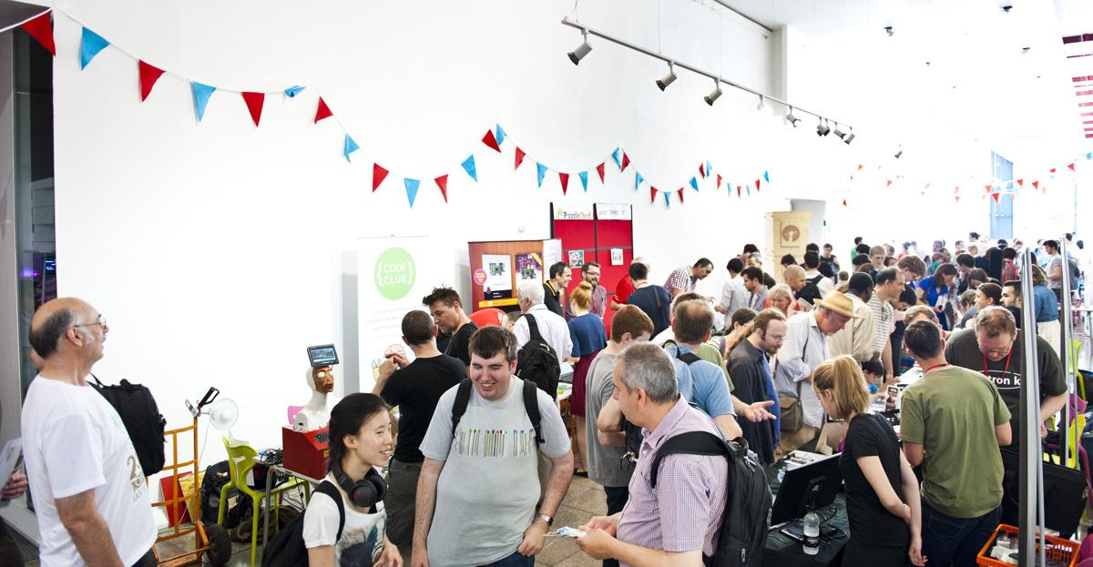 Mini Maker Art Faire