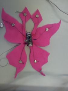 Trinket Butterfly